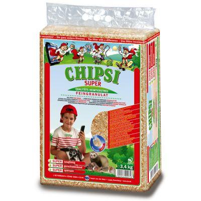 Chipsi Super kisállat alom