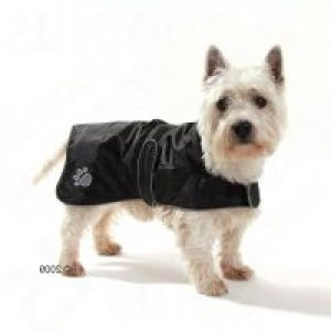Chubasquero Tcoat Orleáns Trixie para perros