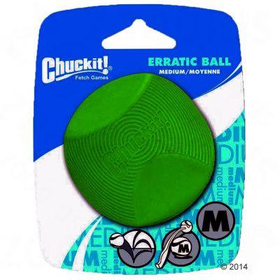 Chuckit! Palla gioco Erratic