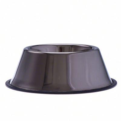 Ciotola in acciaio per Cocker