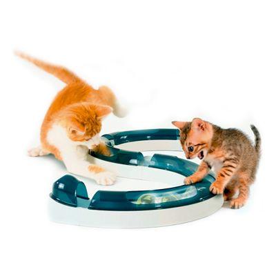 Circuit de jeu Catit Design Senses pour chat