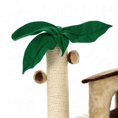 kratzbaum coco palm