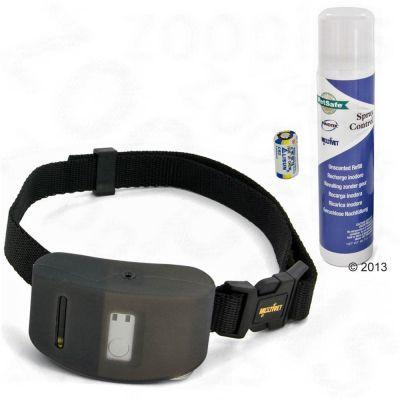 Collare antiabbaio PetSafe Spray Deluxe