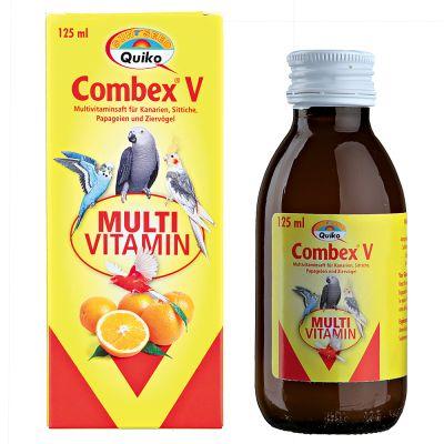 Combex V Complément alimentaire pour oiseaux