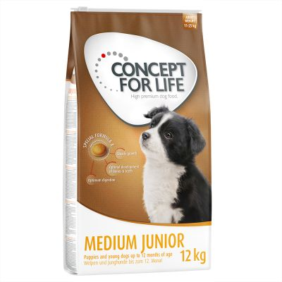 Concept for Life Dry Dog Food - Bonus Bags!*