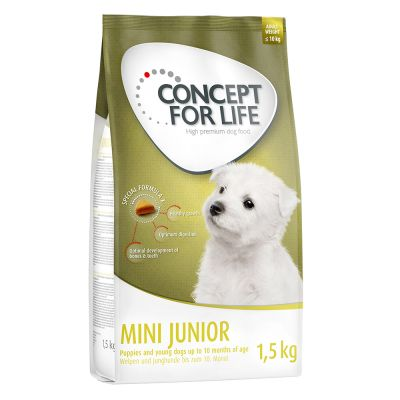 Concept for Life Mini Junior
