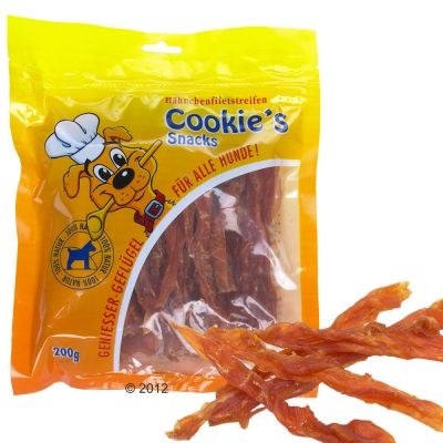Cookie's Delikatess Pollo (semi-umido)