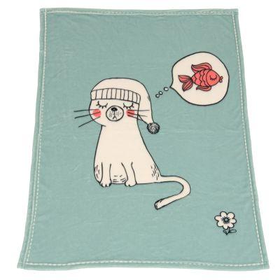 Coperta per gatti zoolove Dreamy