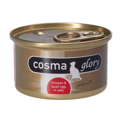 Cosma Box 14 x 85 g - Edición especial