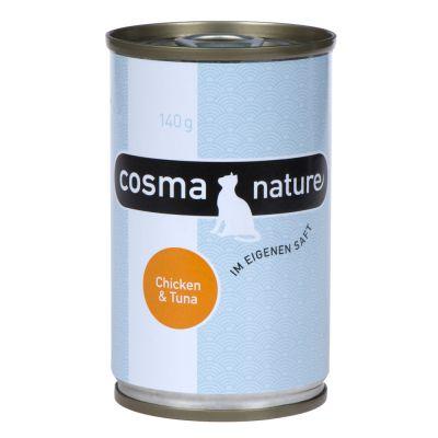 Cosma Nature 12 x 140 g