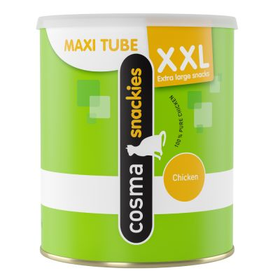 Cosma Snackies XXL Maxi Tube