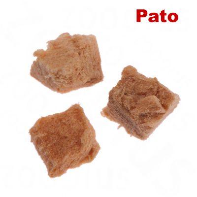 Cosma snacks liofilizados para gatos