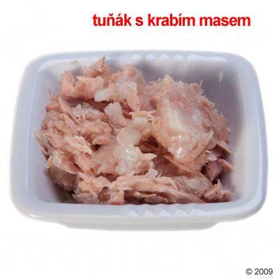 Cosma Thai v želé 12 x 400 g