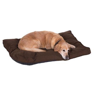 Coussin pour chien Cozy Mocca