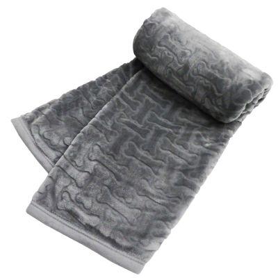 Couverture en laine polaire pour chien prix avantageux for Couverture jetable en laine polaire ikea