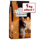 Croquettes Wild Freedom pour chat 5 kg + 1 kg offert !