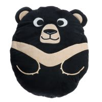 Cuscino Grizzles l'Orsetto