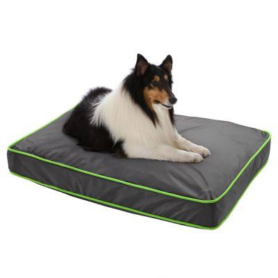 Cuscino technicolor per cani zooplus for Cuscini per cani taglia grande