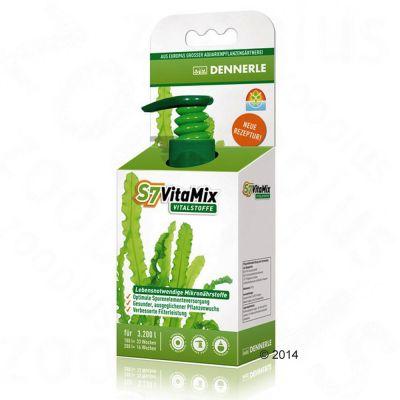 Dennerle S7 VitaMix - Vitalizzante Piante & Pesci