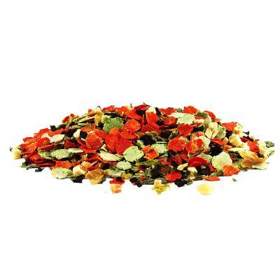 Dibo Mix di frutti e verdure