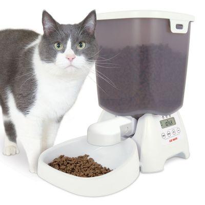 Distributore cibo Cat Mate C3000