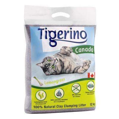 Doppelpack Tigerino Canada 2 x 12 kg