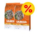Dubbelpack: IAMS Pro Active Health Adult Chicken
