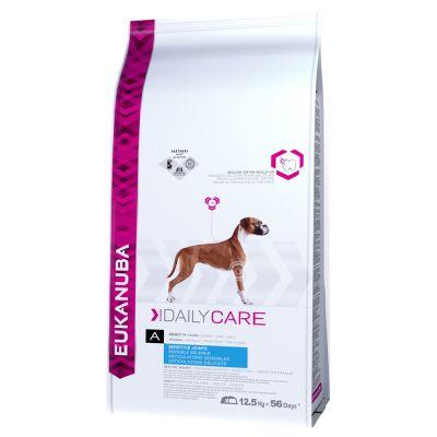 Dubbelpak: 2 Grote Zakken Eukanuba Daily Care Hondenvoer