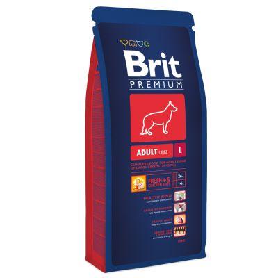 Dwupak Brit Premium