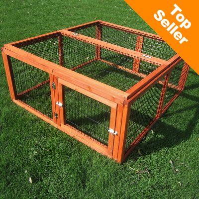 Outback compact carr enclos pour rongeur et lapin for Enclos exterieur pour lapin