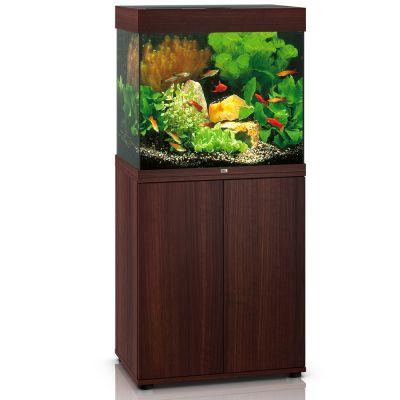 ensemble aquarium sous meuble juwel lido 120 sbx prix avantageux chez zooplus. Black Bedroom Furniture Sets. Home Design Ideas