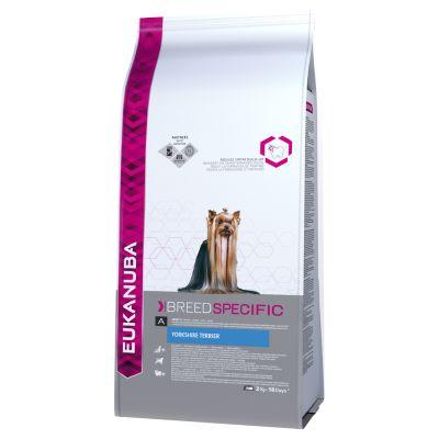 Eukanuba Adult Breed Specific Yorkshire Terrier