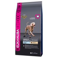Eukanuba Adult Large Breed Lam & Rijst Hondenvoer