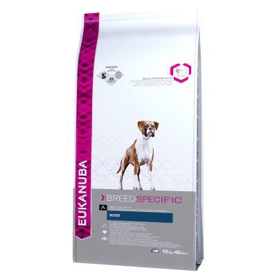 Eukanuba Breed Specific Boxer Hondenvoer