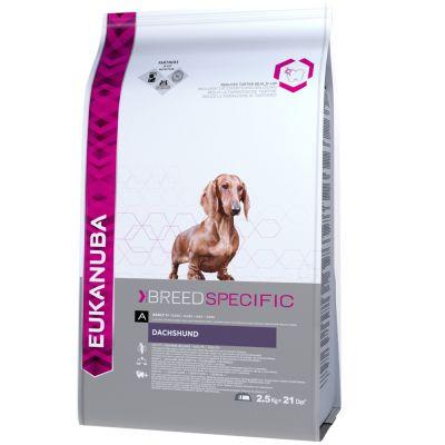 Eukanuba Breed Specific Tekkel Hondenvoer