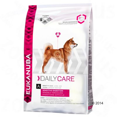 Eukanuba Daily Care - Sensitive Digestion