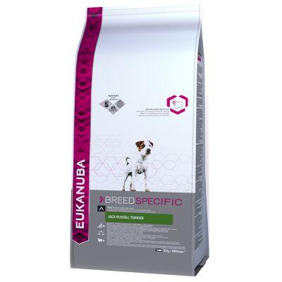 Eukanuba Jack Russell Terrier