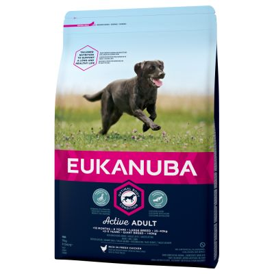 Eukanuba Large Breed Adult - Chicken