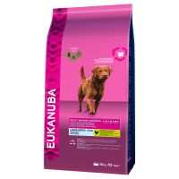 Eukanuba Large Breed Adult - Weight Control