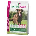 Eukanuba NaturePlus+ Adult Large Dog Lam