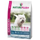 Eukanuba NaturePlus+ Adult Small Dog Laks