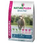 Eukanuba NaturePlus+ Grain-Free Puppy - Salmon