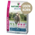 Eukanuba NaturePlus+ Puppy & Junior Laks