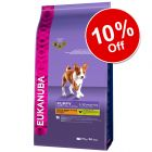 Eukanuba Puppy Dry Dog Food - 10% Off!*