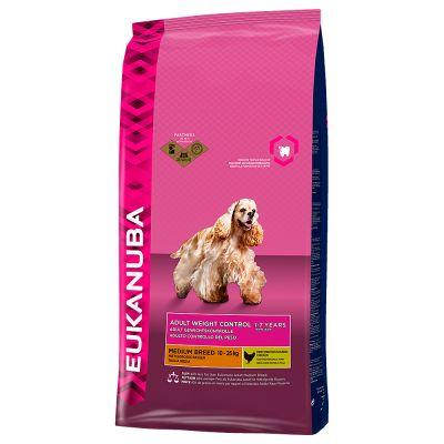 Eukanuba velika vreća + Trixie loptice besplatno!