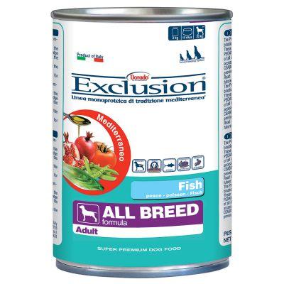 Exclusion Mediterraneo Adult 1 x 400 g
