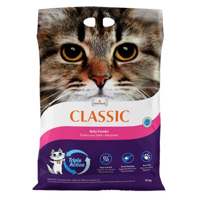 Extreme Classic Clumping Cat Litter Great Deals At