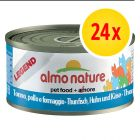 Fai scorta! Almo Nature Legend 24 x 70 g