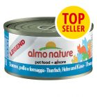 Fai scorta! Almo Nature Legend 12 x 70 g