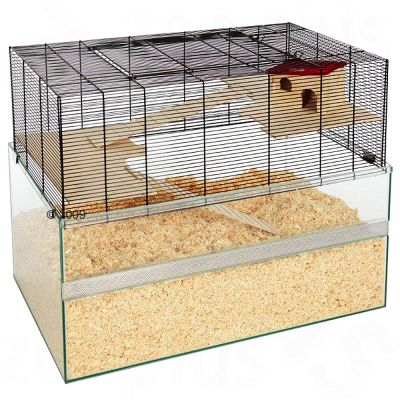 Wilderness Cat Food Coupons >> Hamster Cages: great selection at zooplus: Small Pet Cage Falco